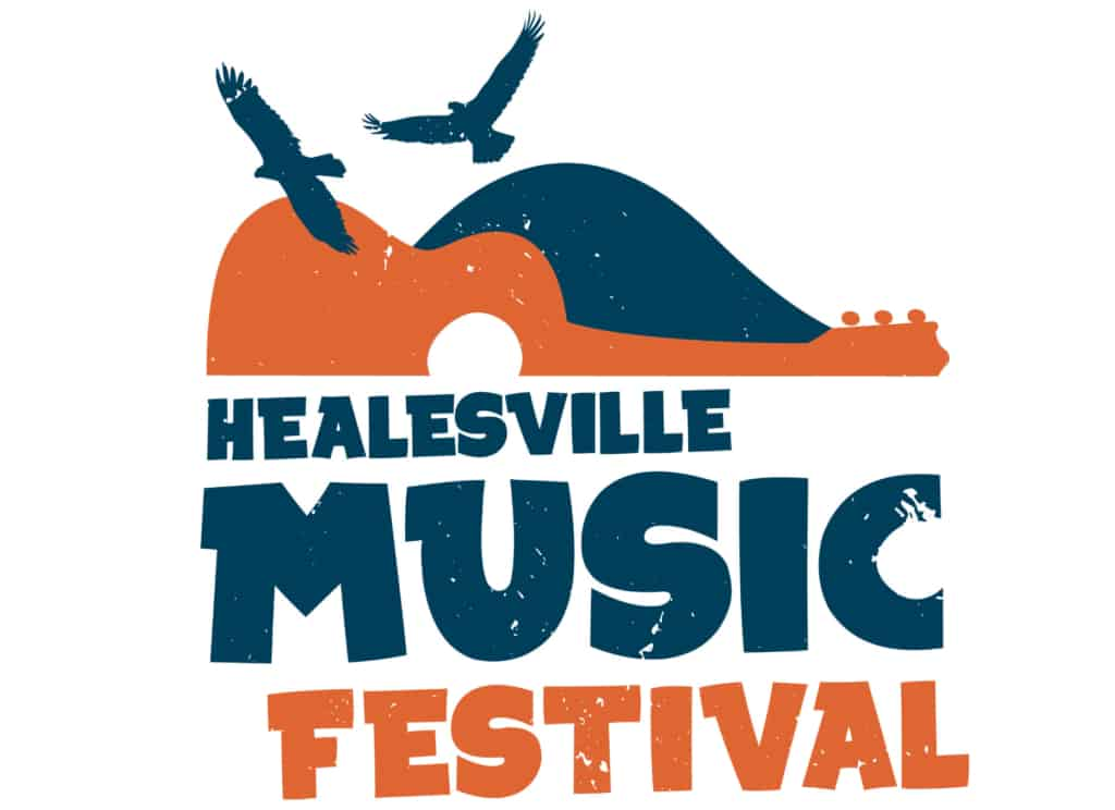 Healesville's Annual Music Festival